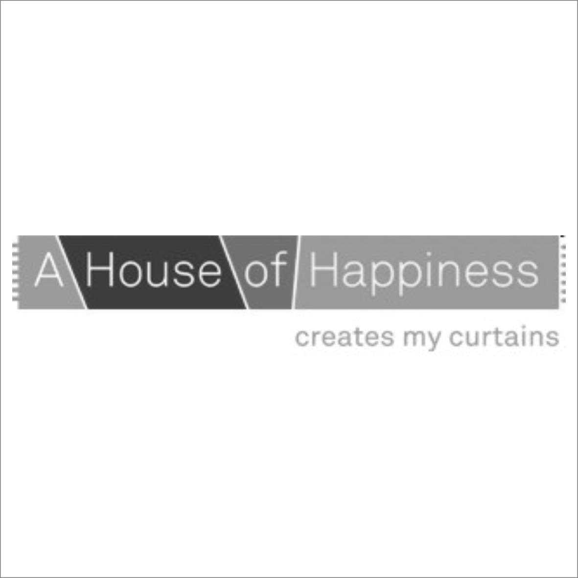logo a house of happiness dekostoffe raumausstatter tempel oldenburg